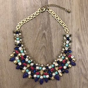 Jewelry - Multicolor Statement Necklace